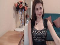 Nu live hete webcamsex met Hollandse amateur allegra?