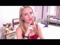 Nu live hete webcamsex met Hollandse amateur crazyblond?